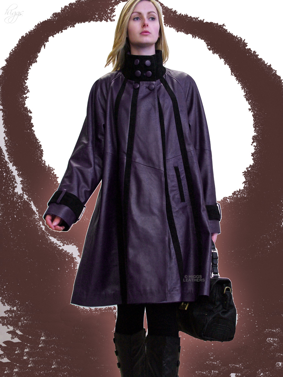 Leather jacket uk womens - Womens Leather Jackets Online Uk