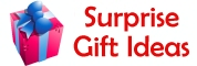 Surprise Gift Ideas