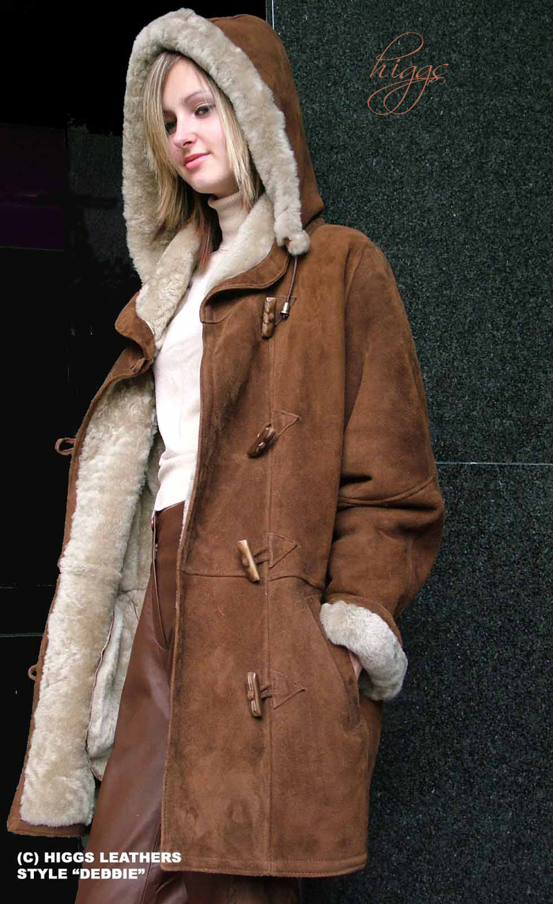 Sheepskin Coat Sale | Down Coat
