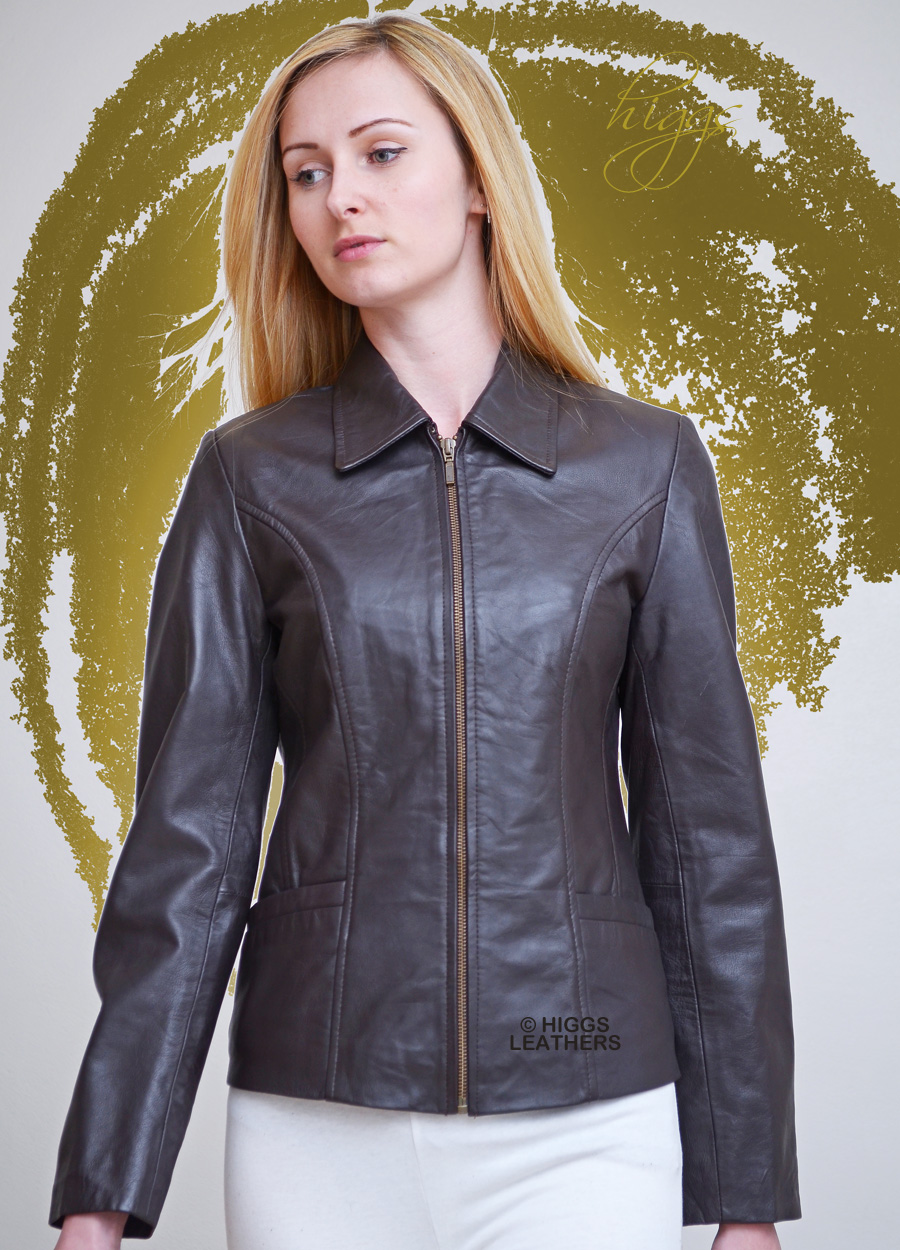 Cheap leather jackets from Higgs. We have one of the finest
