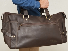 Higgs Leather 