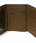 Higgs Leathers Leather Wallets
