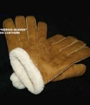 Higgs Leathers Mens Gloves