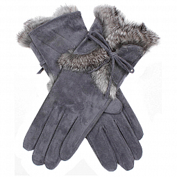 Higgs Leathers ALL SOLD!  Style 72357 (ladies Designer Suede gloves)