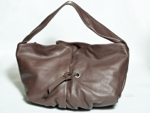 Higgs Leathers LAST TWO HALF PRICE!  Aldra (ladies Luxury soft Leather bags)