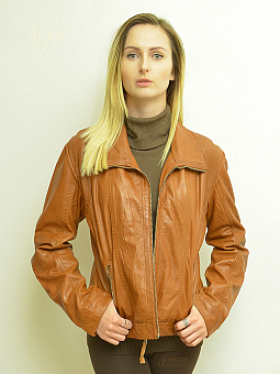 Higgs Leathers SOLD! HALF PRICE SAVE £70!  Becko (ladies Leather Biker jackets)