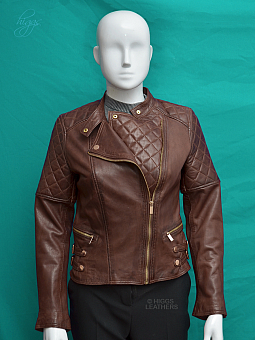 Higgs Leathers 32