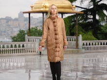 Higgs Leathers ALL SOLD! SAVE £880!  Neris (ladies Reversible Silk Raincoats)