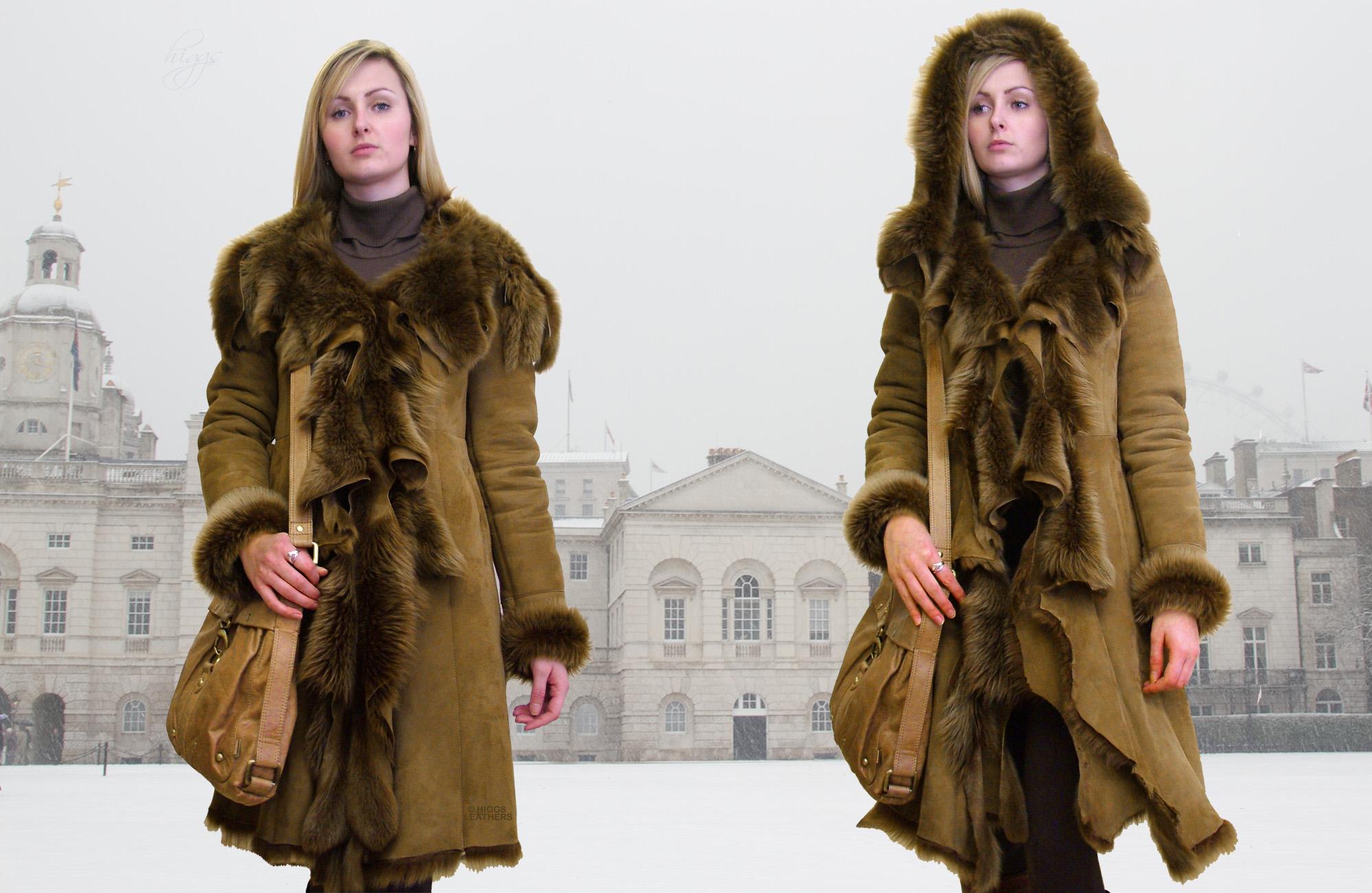 Ladies Dress Coats Uk
