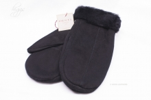 Higgs Leathers ONE ONLY! STYLE 1551 (men's Sheepskin mittens)